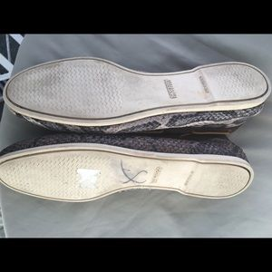 Sperry Top-Sider Shoes - Sperry Topsider Alligator Mocs Sz 11 M EUC